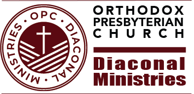OPC Diaconal Ministries